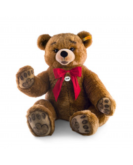 Бобби большой медведь