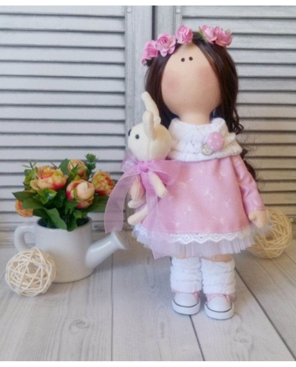авторские Куклы