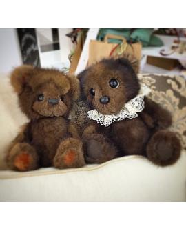 Сладкая парочка Тед и Тида