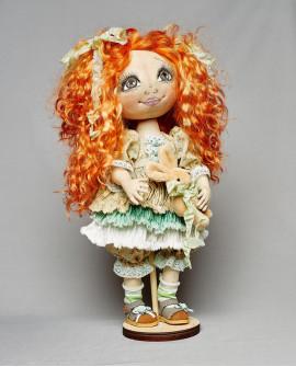 Игровая Кукла Алла