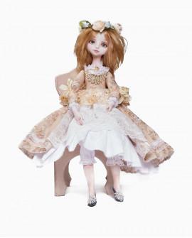 Игровая Кукла Елизавета