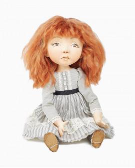 Игровая кукла Хельга