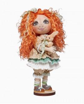 Игровая Кукла Лесли