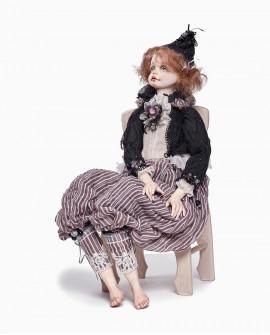 Игровая Кукла Полина