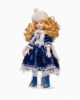 Игровая Кукла Виктория