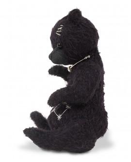 Мишка Тедди с созвездием