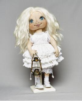 Игровая Кукла Анна