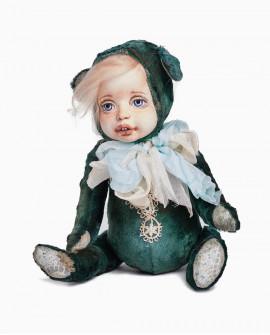 Авторские Кукла