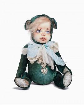 Тедди Кукла Анна