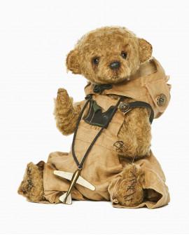 Медведь Елисей
