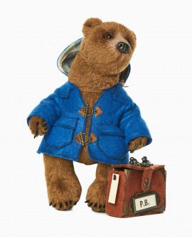 Медведь Паддингтон