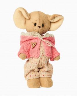 Мышонок Тед